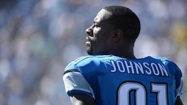 b6a99a7d1 Calvin Johnson said Saturday he hid concussions from team doctors during  his nine-year NFL career and that it is a common practice in the league
