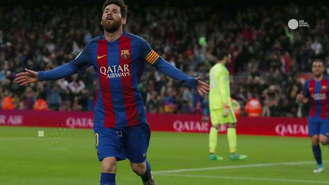 Messi is facing a 21-month prison sentence for tax fraud, but he isn't expected to serve any jail time after his appeal was denied.