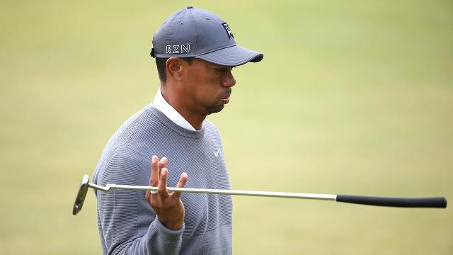Tiger Woods was arrested for driving under the influence of alcohol on Monday morning, according to the Palm Beach County Sheriff's Office.