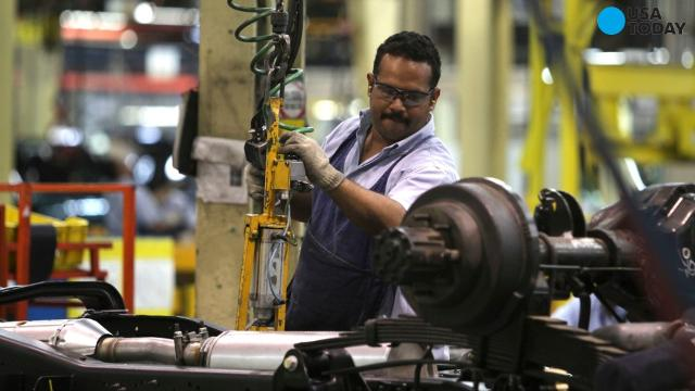 Ford motor will slash workforce by 10 percent for Ford motor company stock price target