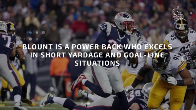 Could LeGarrette Blount be the final piece the Bucs need on offense  7dea3a635