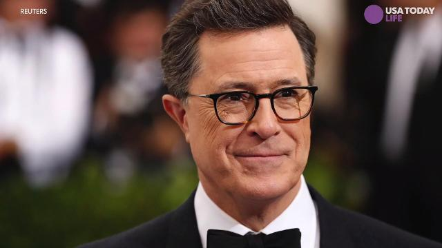 "Talk show host Stephen Colbert isn't backing down from all of the criticism regarding his rant on President Donald Trump the other night saying he ""would do it again."""