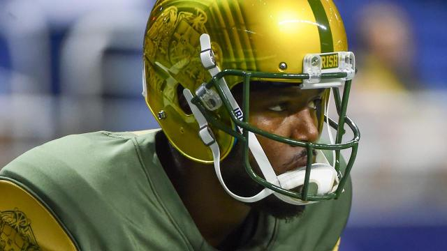 Now that Malik Zaire has graduated from Notre Dame, where will he play quarterback in 2017? SI's Andy Staples believes that the Florida Gators could be in the mix.