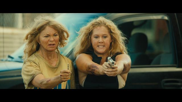 Emily persuades her cautious mother to go on vacation with her to South America. The pair soon embarks on a perilous adventure and must work together to escape the jungle.