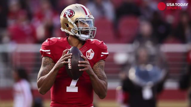 Seahawks looking at Colin Kaepernick, Robert Griffin III as backup options