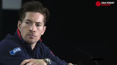 The motor sports world reacts to the death of American Superbike rider Nicky Hayden.