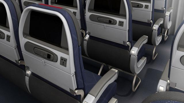 In order to add more seats to its upcoming order of Boeing planes, American Airlines needs to shrink legroom in its coach section.