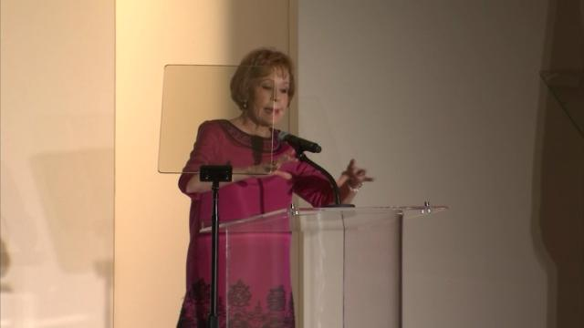 Carol Burnett is headed to Detroit for question-and-answer show with audience