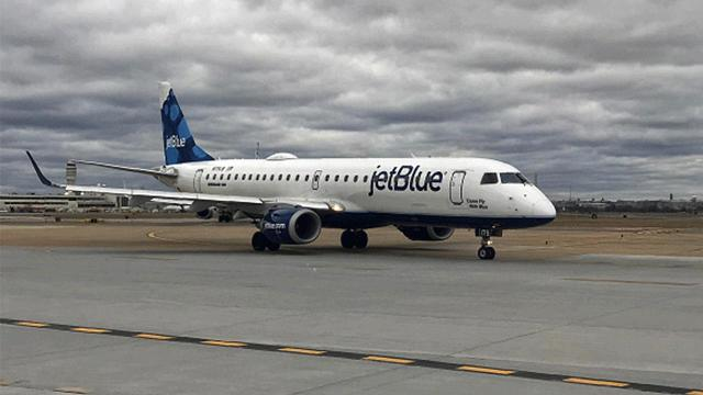 JetBlue kicks family off flight over birthday cake