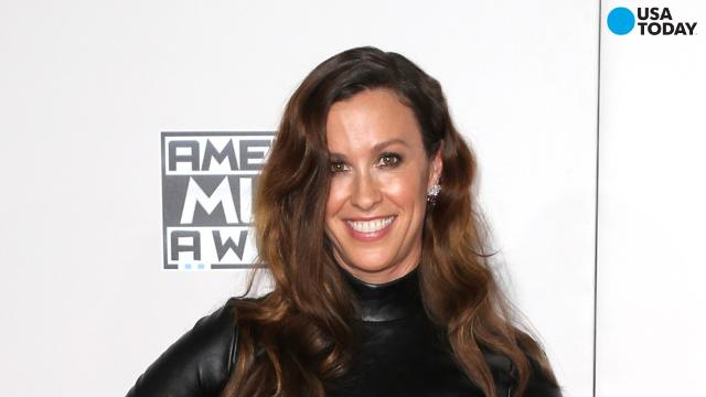 A former music manager who embezzled over $7 million from singer Alanis Morissette and others is schedule to be sentenced in Los Angeles federal court.