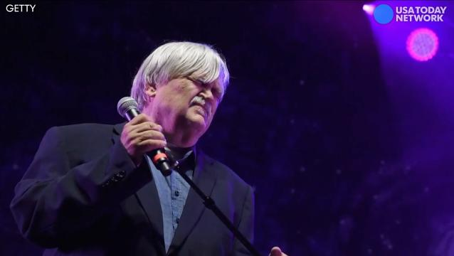 Colonel Bruce Hampton died after collapsing on stage during a show celebrating his 70th birthday.