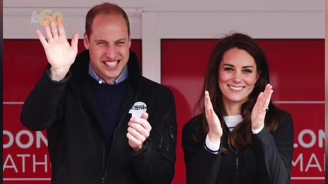 Prince William's role is about to change. Angeli Kakade (@angelikakade) has the story.
