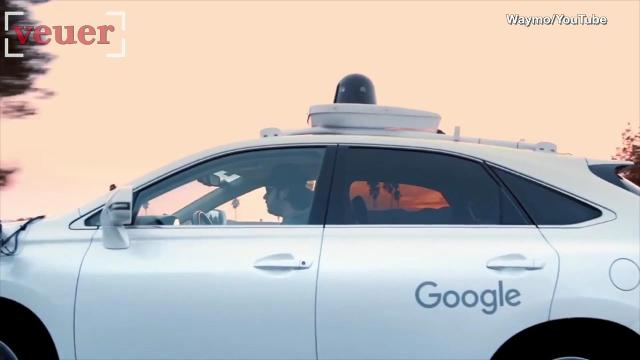 Self Driving Cars Hollywood Wants To Entertain