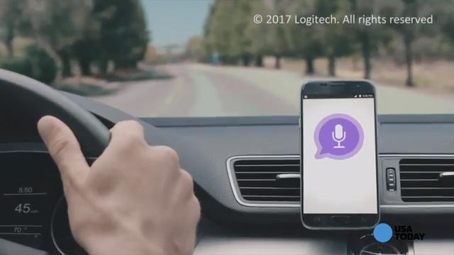 Columnist Marc Saltzman shows all the new hands-free options for while you drive.
