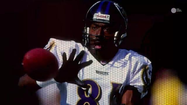 Former NFL receiver Michael Jackson dies