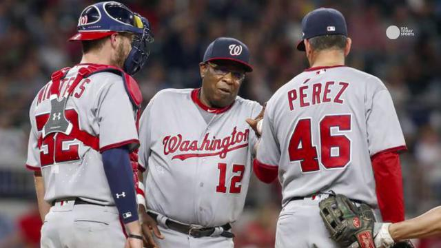 Nationals have one of the worst bullpens in MLB