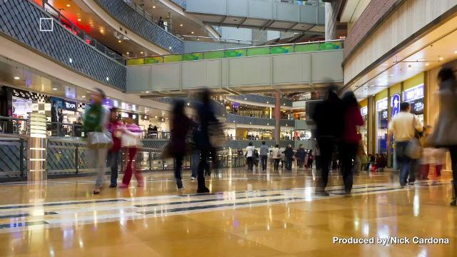 For decades, Americans have loved to shop at malls. But now, the industry as a whole is taking a bit hit.