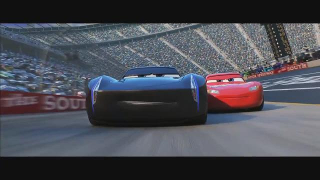 As the racing world goes high tech, Lightning McQueen is out to prove he is still the best race car in the world.
