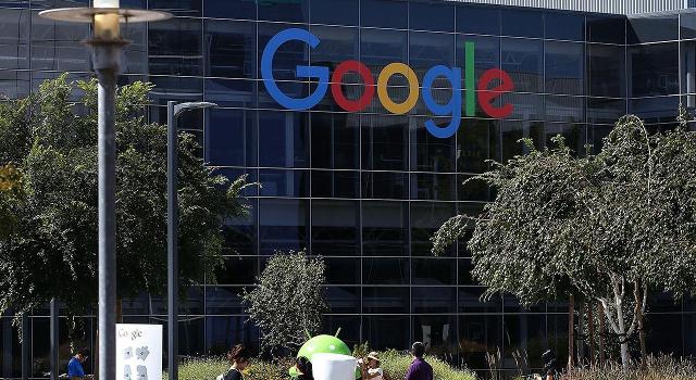 Google CEO Sundar Pichai zeros in on AI at the Google I/O conference.