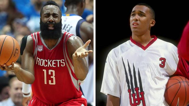 d811f16e522 Report  Moses Malone Jr. sues James Harden for allegedly orchestrating  robbery