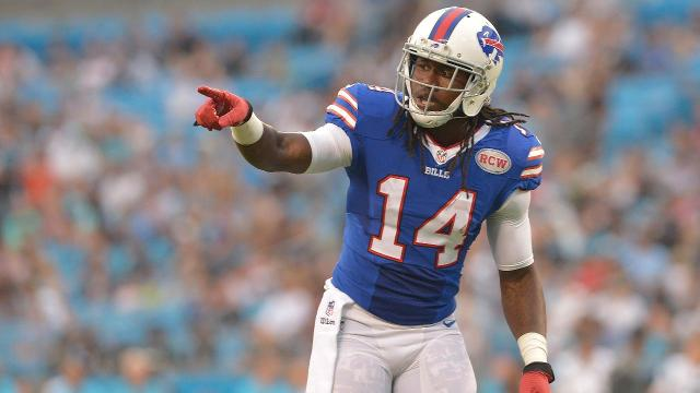 Sammy Watkins, Greg Robinson latest to have fifth-year option declined