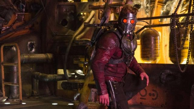 """As most people expected, this box office debut beat the original """"Guardians of the Galaxy"""" by more than $50 million. Video provided by Newsy"""