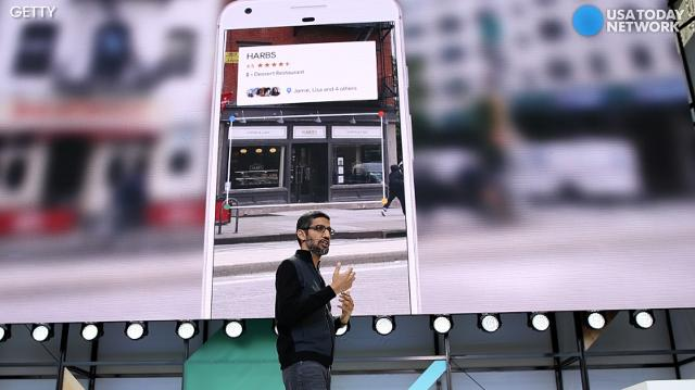 The search engine's new tool, Google for Jobs, will pull listings from multiple websites to help job seekers maximize their search.