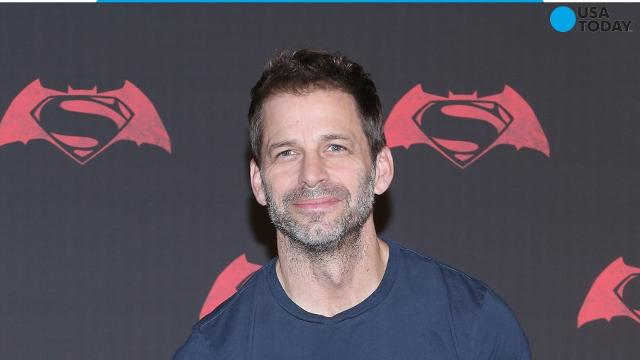 Director Zack Synder is reportedly stepping away from his next movie, the upcoming 'Justice League', to deal with the sudden death of his daughter.