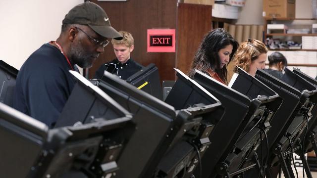Voting advocates call Supreme Court's decision not to hear North Carolina case a win