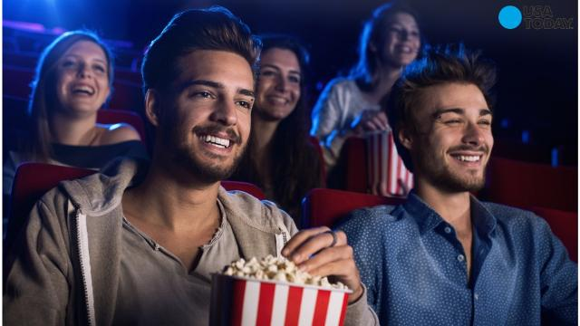 Movie fans are starting to see better food, heated recliners and buy one, get one ticket sales!