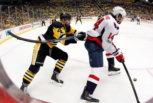 Capitals stave off elimination, down Penguins 5-2