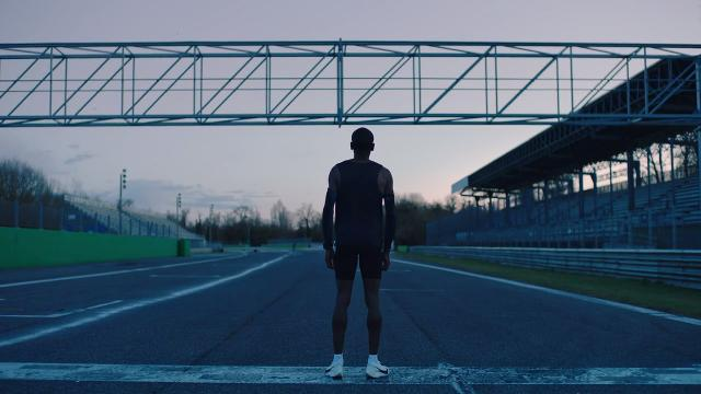 Nike is teaming up with professional marathoners and scientists to try and break the two-hour marathon barrier.