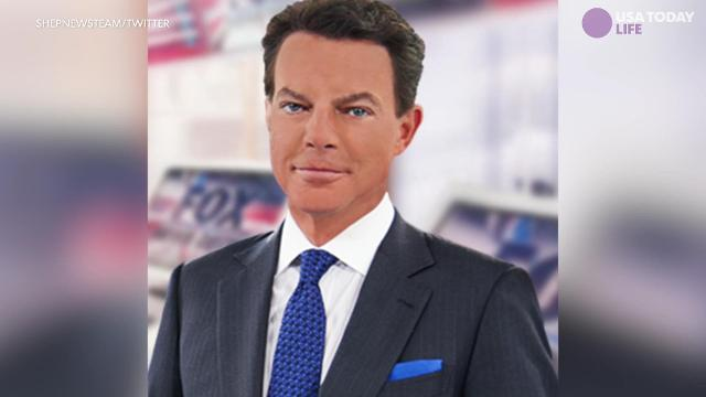 Fox News Anchor Shepard Smith opened up about his sexuality during a speech at his alma mater.