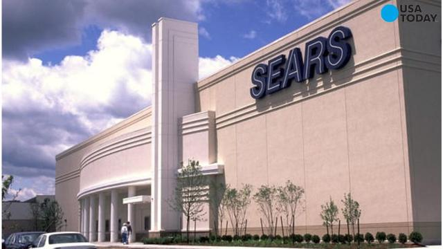 Sears in Wayne to close for good by mid-September — and closing sales have already begun
