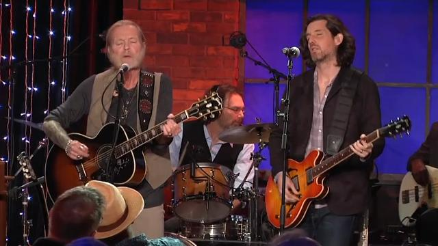 Music legend Gregg Allman, who helped propel The Allman Brothers Band to superstardom, and spawned Southern rock, died Saturday. He was 69. (May 27)