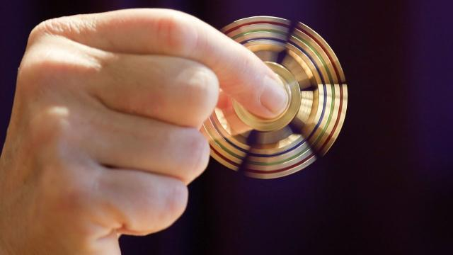 Concerns about fid spinners highlight unsafe toys report