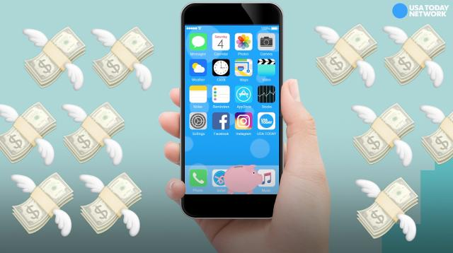 These mobile apps will do some serious good for your financial future, especially if you're a Millennial.