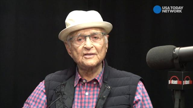 Created At 2017 05 27 0214 Logitech Z 2300 Circuit Diagram Norman Lear Talks About His New Podcast