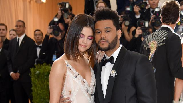 f5d771ba7619be Is The Weeknd s  Call Out My Name  about Selena Gomez  Twitter  Yes