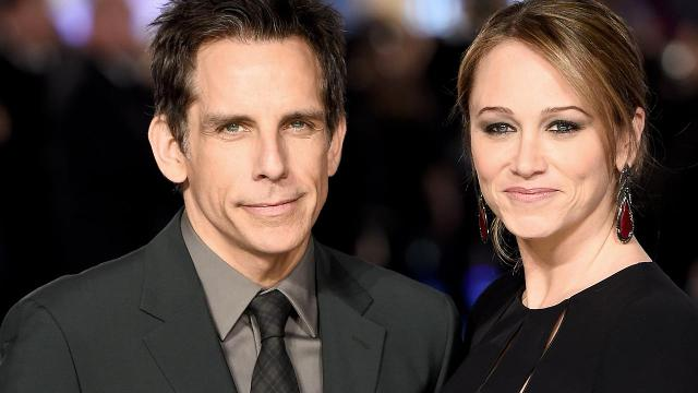 Ben Stiller and Christine Taylor are splitting after 17 years of marriage