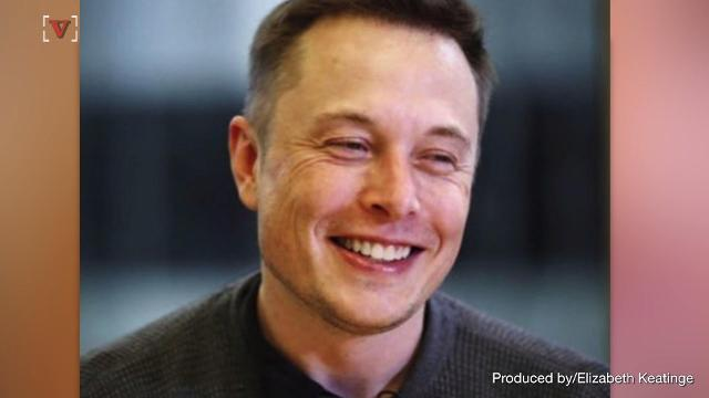 Elon Musk is the most important person on Twitter. Elizabeth Keatinge (@elizkeatinge) has more.