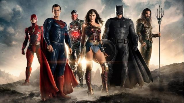 Original director Zack Snyder stepped away from the Warner Bros. film to deal with a family tragedy. Video provided by Newsy