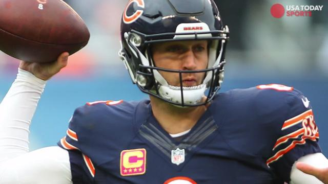 A month after Tony Romo traded in his cleats for a mike, Cutler does the same. He will join Kevin Burkhardt and Charles Davis on Fox's No. 2 team as a game analyst.