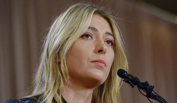 The French Tennis Federation decided not to grant Maria Sharapova a wild card berth at the French Open. Twitter has had mixed reactions on the FTF's choice to bar the two-time French Open champion from competing at Roland Garros.