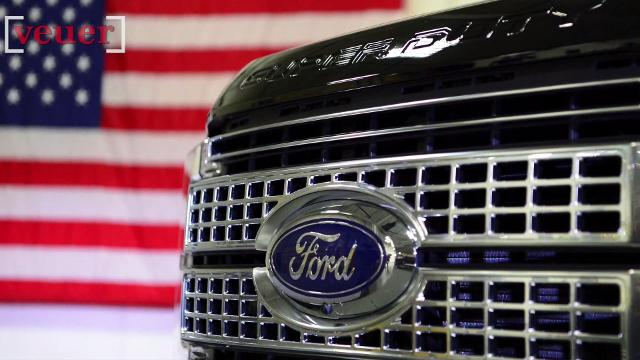 Ford is reportedly going to cut 10% of its global workforce. This comes after mounting pressure from shareholders after the a slow start to 2017. Jose Sepulveda(@josesepulvedatv) has more.