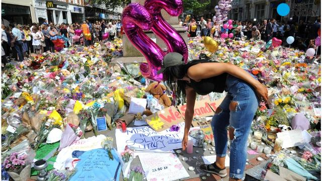 In a letter to her fans, musician Ariana Grande said she will return to Manchester to hold a benefit concert for the victims of the May 22th bombing.