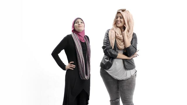 Muslim American women discuss common misconceptions about the hijab. This is from a series of short films called The Secret Life of Muslims, created by filmmaker Joshua Seftel.