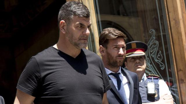 Lionel Messi has lost his Supreme Court appeal over a tax-fraud conviction in Spain, but he is not expected to go to prison because sentences of less than two years for first offenses are usually suspended in Spain.