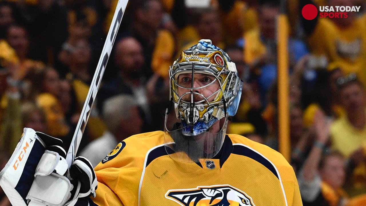 The Predators are one win away from their first Stanley Cup Finals appearance. USA TODAY Sports' Kevin Allen breaks down why Nashville's improbable run is great news for the NHL.