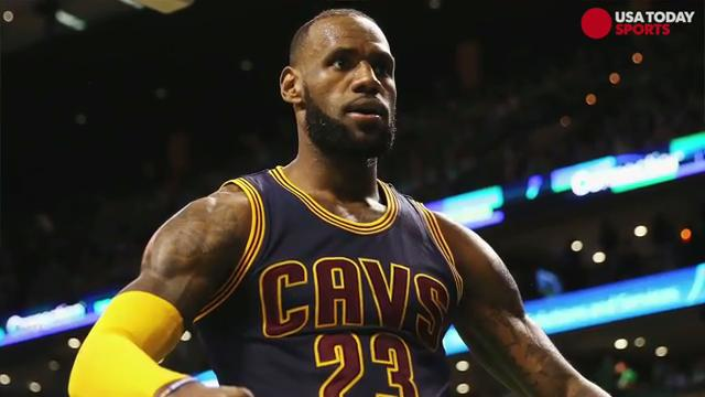 USA TODAY Sports' Jeff Zillgitt breaks down the complete team effort the Cavaliers will need in order to beat the Warriors.